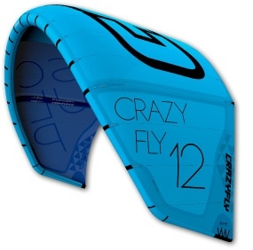 Кайт CrazyFly Sculp 2016 - 6