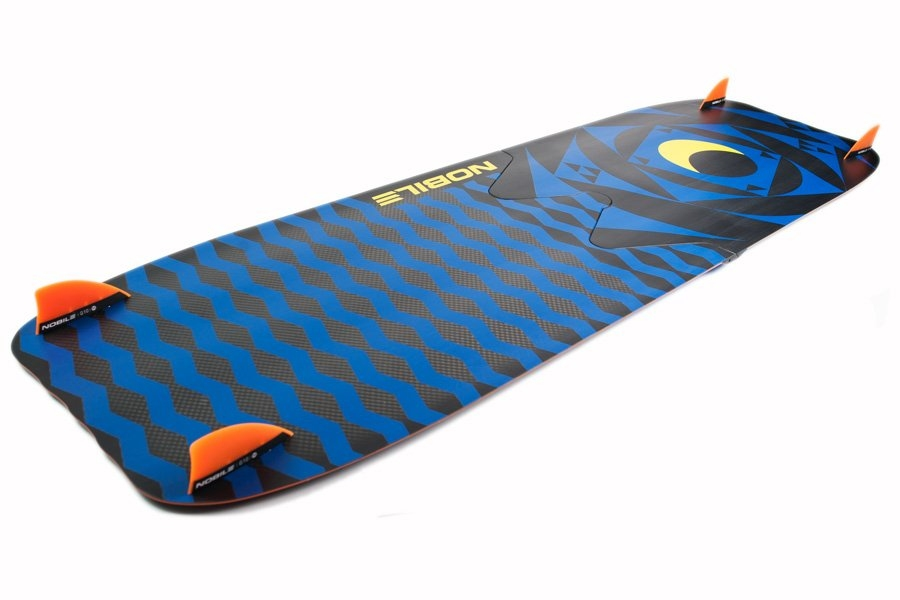 Кайтборд Nobile Flying CARPET Carbon Split - 10