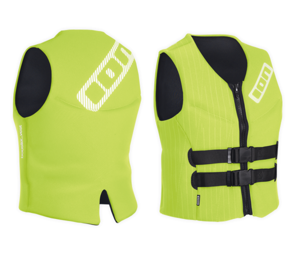 Жилет ION Vest Booster lime 46/XS