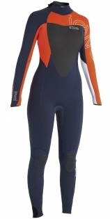Гидрокостюм ION Wetsuit BS Strike Select Semidry 5,5 DL