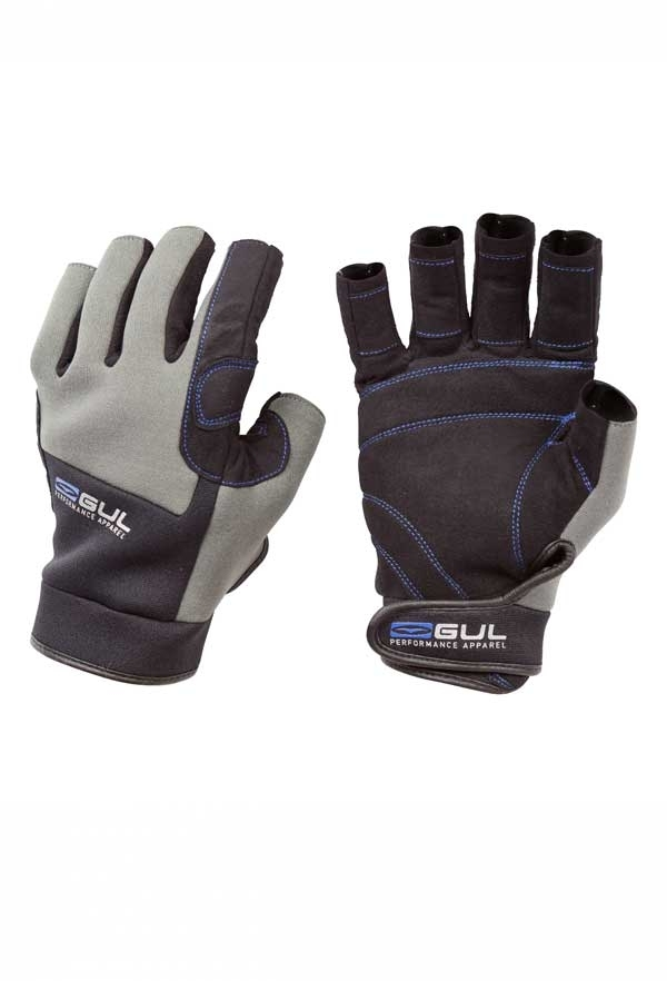 Перчатки GUL Short Finger Glove L