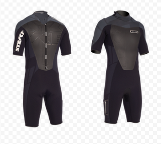 Гидрокомтюм ION Wetsuit BS Strike Select Shorty SS 2.5 DL