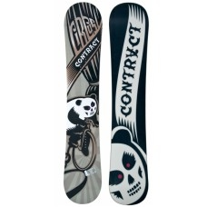 Contract snowboard Circus 160 (Park+Jibb)