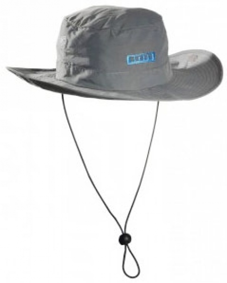 Шляпа ION Sun Brero Grey