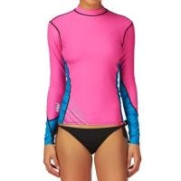Женский гидрокостюм Prolimit Chiltop LA Neoprene Pure Girl