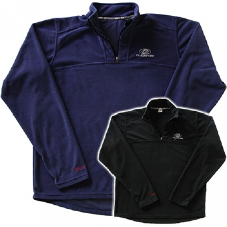 Flexifoil Carter Grid Fleece Charcoal M