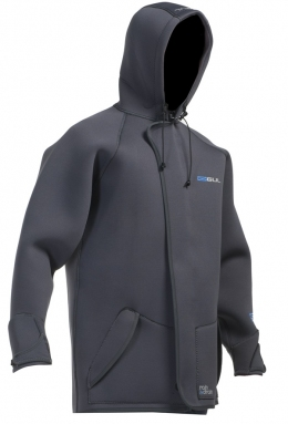 W13 GUL Profile MK2 Rigging Jacket graphite M