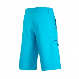 Boardshort Mobe blue S